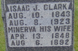 Isaac J. Clark