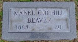 Mabel <i>Coghill</i> Beaver