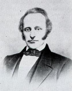 John Willis Ellis