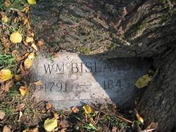 William Bisland