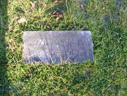 Elizabeth M Lizzie <i>Freeman</i> Catha