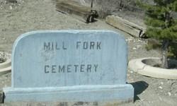 Mill Fork Cemetery