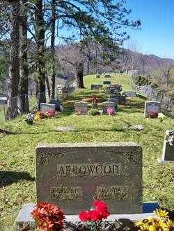 Blankenship Arrowood Cemetery