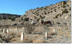 Martinez Cemetery