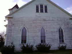 Old Newark Baptist Church Cemetery
