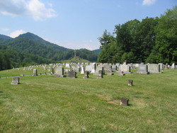 Upper Crabtree Community Cemetery