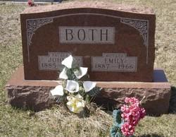John F Both