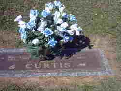 William J. Curtis, JR.