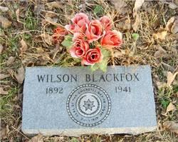 Wilson Blackfox
