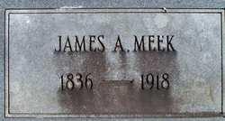 James Alexander Meek