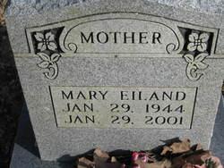 Mary Ruth Eiland