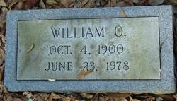 William Oland Baggett