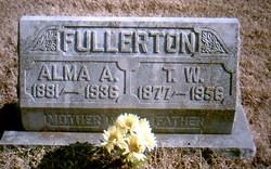 Alma Fullerton