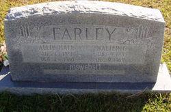 Walter Clarence Farley