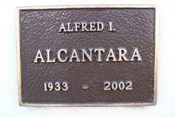 Alfred I Alcantara