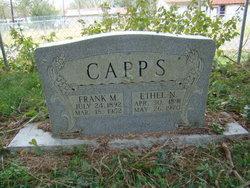 Frank Morgan Capps