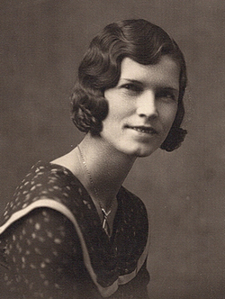 Constance Cordelia Babe <i>Chatfield</i> Rosenberry