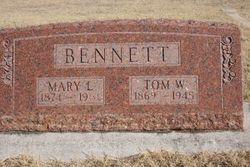 Thomas Willis Bennett