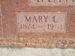 Mary Appolonia Loney <i>Coats</i> Bennett