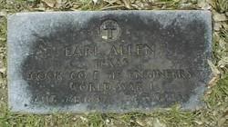 Ulysses Earl Allen