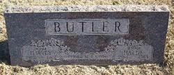 Harvey Butler