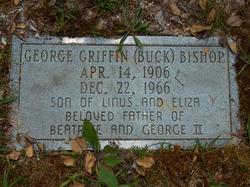 George Griffin Buck Bishop