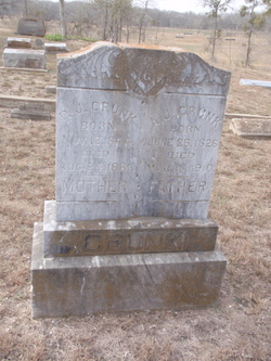 Andrew Jackson Jack Crunk