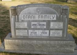 Yoichi Otani