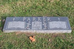 Dollie Lee <i>Millsap</i> Parker