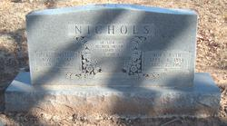 Nora Ruth <i>Raiburn</i> Nichols