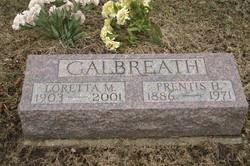 Loretta Galbreath