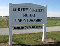 Fair View Cemetery