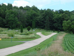 Valton Cemetery