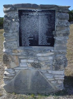 Kerrville State Hospital Cemetery