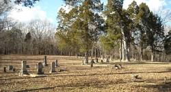 Good Springs Cemetery