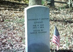 Anderson T. Sexton