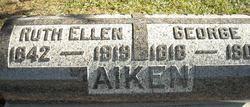 Ruth Ellen <i>Mitchell</i> Aiken