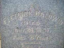Fletcher Baldwin
