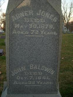 John Baldwin