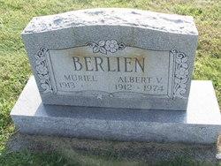 Albert V Berlien
