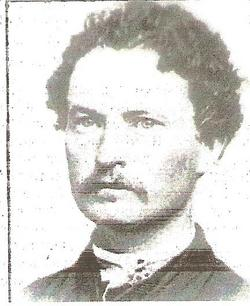 Capt Daniel Curlet Montague Appleby