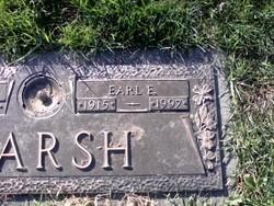 Earl E. Marsh