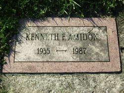 Kenneth F. Amidon