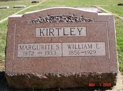 Margurite Sarah <i>Hefner</i> Kirtley