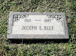 Joseph E. Blue