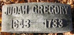 Judah Gregory