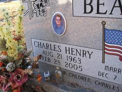 LCpl Charles Henry Beaver