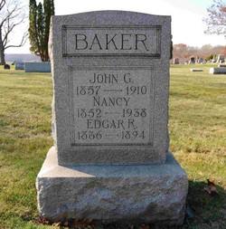 John G. Baker