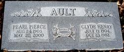 Pearl <i>Pierce</i> Ault