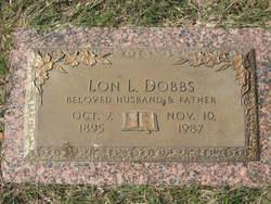 Lon Lee Lonnie Dobbs